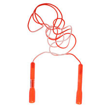 2.75m Speed Cable Skipping Jump Rope with Ball Bearings Excercise Fitness Gym