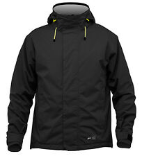 Zhik Mens Kiama Inshore Sailing Jacket - Black