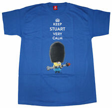 T-Shirt Minions - Keep Stuart very Calm