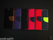 Imported Mercury Diary Wallet Flip Cover Case for Sony Xperia C C2305