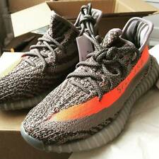 dd8781207424 DS Adidas Ultra Boost Yeezy 350 V2 Beluga Size 9 5 Us Men 10 5 Us ...