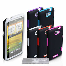 GLOSSY TPU CASE FOR HTC ONE AND HTC ONE X EDGE