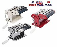 Pasta Maker Tool Machine Roller Stainless Steel 3 Colours 150mm