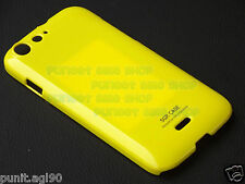SGP High Glossy Hard Back Shell Cover Case For Micromax Canvas 4 A210