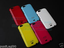 SGP High Glossy Hard Back Shell Cover Case For Micromax Canvas Turbo A250