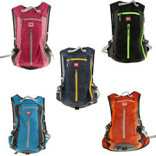 15L Waterproof Outdoor Backpack Sports Camping Hiking Travel Cycling Daypack Bag
