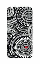 Defunk Indian Doodle Art Mobile cover for HTC M10