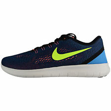 Nike Absente RN 831508-501 Lifestyle Chaussures de Course Baskets Loisirs
