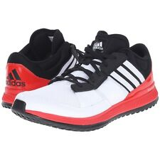 Adidas Men Athletic Shoes Zg Bounce Trainer White