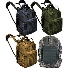 Every Day Carry Huge Tactical Corpsman Medic Hospital Backpack