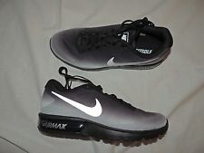 Men's Nike AIR MAX Sequent Running Shoes NIB MANY SIZES Black White 822804