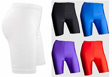 New Mens Swimming Shorts Swim Trunks Boxer School PE Shorts Swimwear Beach