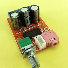 DC12V YAMAHA High-resolution Digital Audio Amplifier Board Class D Dual Channel
