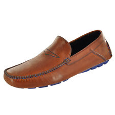Donald Pliner Men's Shoes Volo Penny Loafer Driver
