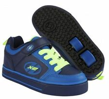 Chaussures à Roulette Heelys Thunder Navy/Royal