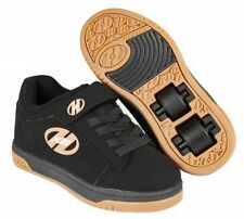 Chaussures à Roulette Heelys Dual Up Black Gum