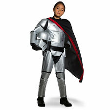 Captain Phasma costume for kids, Star Wars: The Force Awaken, Disney, rrp £35.95