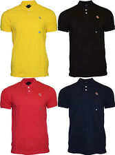 New Men's Abercrombie & Fitch Muscle Fit Polo Shirt Sale. Price
