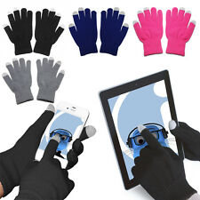 Unisex TouchTip TouchScreen Winter Gloves For Sony Ericsson Live and Walkman