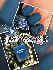 Juice Matte Nail Polish High Quality + Mac Nail Polish Remover @349