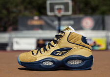 Reebok Question Mid Rucker Park  Free Shipping