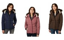 Tom Tailor - Damen Jacke Casual Padded Jacket NEU & OVP