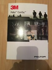 3m Peltor Comtac Xpi Ear Defenders