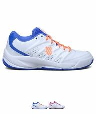 OFFERTA K Swiss Ultrascendor Junior Tennis Calzature White/Blue
