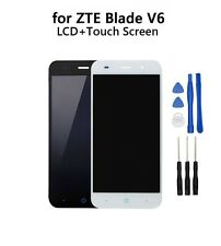 ZTE BLADE V6 LCD LCD+PANTALLA TACTIL DISPLAY LCD+TOUCH SCREEN SCHERMO ECRAN