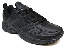 Men's Fila® Capture Black Running  Shoes Medium Width Size