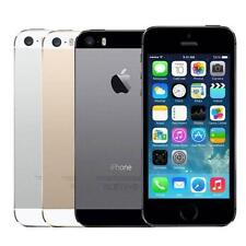 Apple iPhone 5S 5 16GB 32GB 64GB Gold Silber Space-Grau sehr guter Zustand TOP