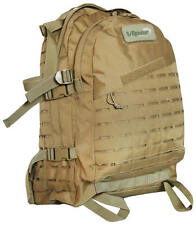VIPER LAZER SPECIAL OPS PACK 45 LITRE ARMY MOLLE HYDRATION BACKPACK COYOTE
