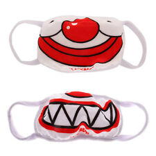 Anti Dust Pollution Cotton Mix Mouth Face Mask New Respirator