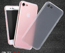 Transparent Ultra mince Portable Etui Housse Coque pour iPhone 6/6S Plus/7/7Plus
