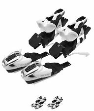MODA Atomic Cloud 10 Ski Bindings White