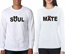 Osiyankart full sleeves couple tshirt SoulMate 4 all hot and sexy couples in luv
