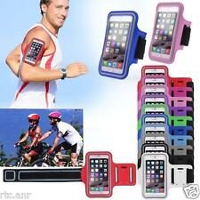 Apple iPhone 6 6S Case Sports Running Jogging Gym Armband Arm Band Cover Holder