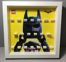 Cornice Vetrina Display Case Lego Minifigures Serie 71017 BATMAN MOVIE - NEW!!