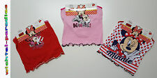 Minnie Mouse Biancheria Set Camicia Mutandine Ragazza Disney