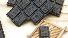 China anxi Da Hong Pao Wulong Tea Cake,Big Red Robe,Rock Oolong Brick Roter Tee