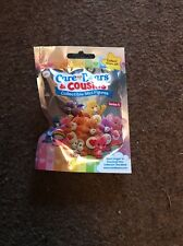Care Bears & Cousins Collectible Figure Series 4 RARE Cheer bear Blind Bag *NEW*
