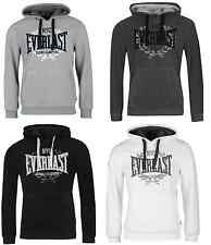 Everlast Pull À Capuche Hoody Pullover Sport pull hommes neuf bis 4XL