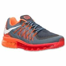 Nike Air Max 2015 Men's running shoes 698902 418 Multiple sizes Orange Blue