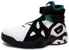 Nike AIR UNLIMITED 889013-001 'BLACK/WHITE-DEEP EMERALD-BLACK' sz7.5-11