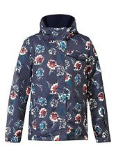 Ladies Roxy Jetty Jk Snow Jacket blue - various sizes - new with tags