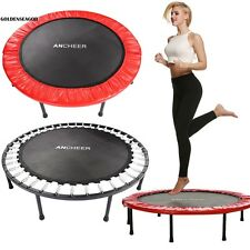 Minitrampolin Trampolin Gartentrampolin Fitness Kindertrampolin Indoor Jumping