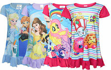 Disney Frozen Princesa Elsa Anna Shopkins Tatty Teddy De Chica Ropa De Dormir