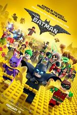 Minifigures The LEGO® Batman Movie 70900 70901 70902 70903 70904 70905 70906