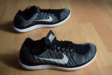 Nike Free Flyknit 4.0 41 Pieds nus Chaussures de course run 2 717075 001