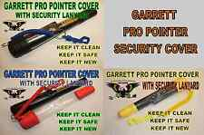 SECURITY COVER  TO FIT THE GARRETT PRO POINTER